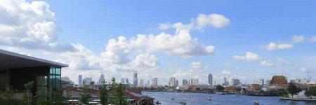Baiyoke Sky Bangkok © B&N Tourismus