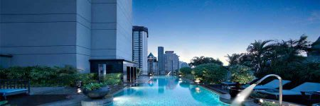 Banyan Tree Bangkok © Banyan Tree Hotels & Resorts
