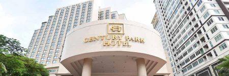 Bangkok Century Park © Century Park Hotel
