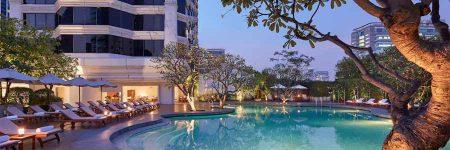 Grand Hyatt Erawan Bangkok © Hyatt Corporation