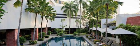 JW Marriott Bangkok © Marriott International Inc