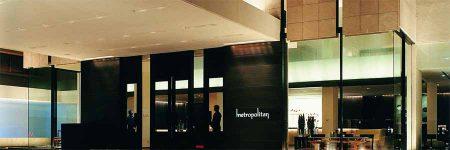Como Metropolitan Bangkok © Como Hotels and Resorts