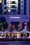 Peninsula Bangkok © HSH Management Services Limited. The Peninsula Hotels