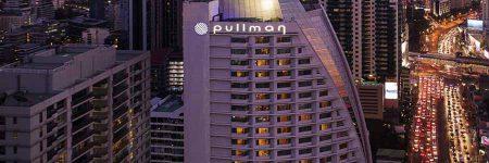 Pullman Bangkok Grande Sukhumvit © AccorHotels