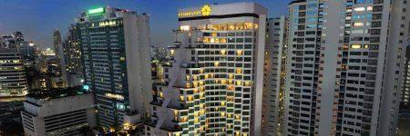 Rembrandt Hotel © Rembrandt Hotel & Suites Bangkok