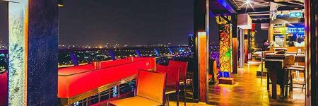 Siam@Siam Design Hotel Bangkok © Siam@Siam Design Hotels & Resorts