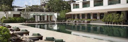 The Sukhothai Bangkok © Sukhothai Hotels & Resorts