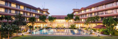 Imperial Chiang Rai​ © Imperial River House Resort