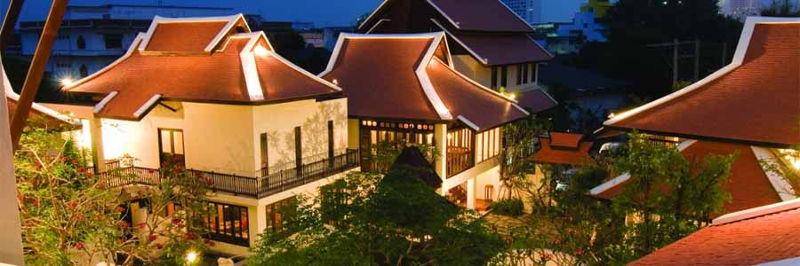 Puripunn Chiang Mai © Puripunn Baby Grand Boutique Hotel