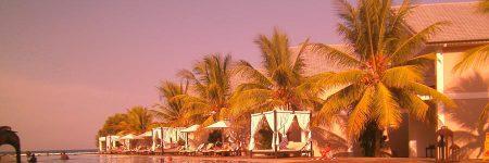 Thailand Hotels Beyond Sri Lanka © B&N Tourismus