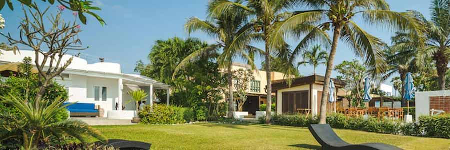 Aleenta Hua Hin Resort & Spa © Akyra Hotel Group