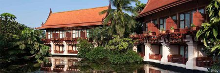 Anantara Resort Hua Hin © Anantara Hotels, Resorts & Spas