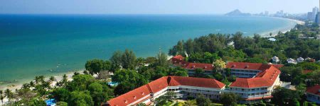 Centara Grand Hua Hin © Centara Hotels & Resorts