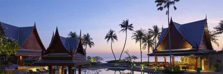 Chiva Som Hua Hin © Chiva-Som International Health Resort