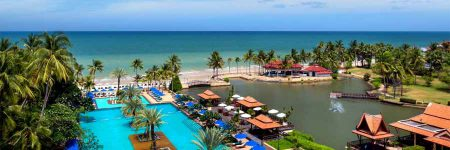 Dusit Thani Hua Hin © Dusit International