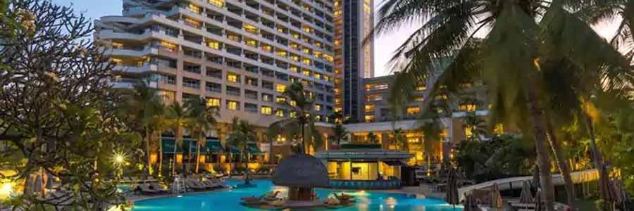 Hilton Hua Hin Resort & Spa © Hilton