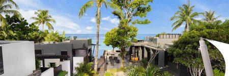 Aleenta Phuket Phang-Nga © Akyra Hotel Group