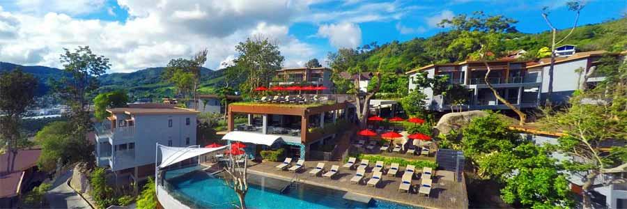 Amari Phuket © Onyx Hospitality Group