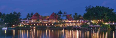 Banyan Tree Phuket © Banyan Tree Hotels & Resorts