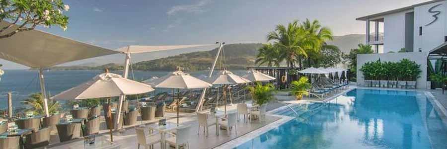 Cape Sienna Phuket © Cape Sienna Phuket Gourmet Hotel & Villas