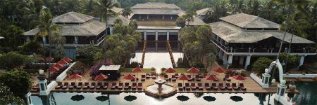 JW Marriott Phuket © Marriott International Inc