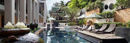 Manathai Phuket © Manathai Hotels & Resorts