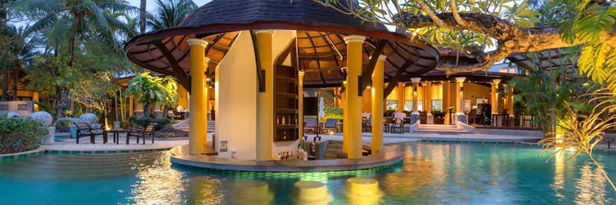 Village Phuket © The Village Resort & Spa