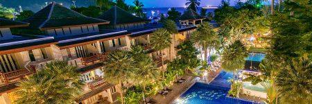 Montra Koh Tao © Koh Tao Montra Resort & Spa