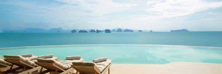 Six Senses Hideaway Yao Noi © Six Senses Hotels Resorts Spas