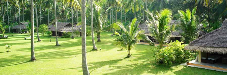 Koyao Island Resort © Koyao Island Resort a Resort of Germing Frey, Hotels & Resorts