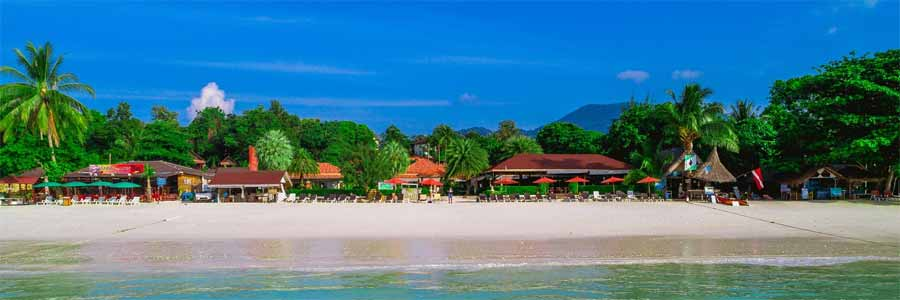Sita Koh Lipe © Sita Beach Resort & Spa Hotel