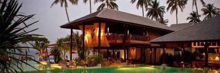 Anantara Rasananda Koh Phangan © Anantara Hotels, Resorts & Spas