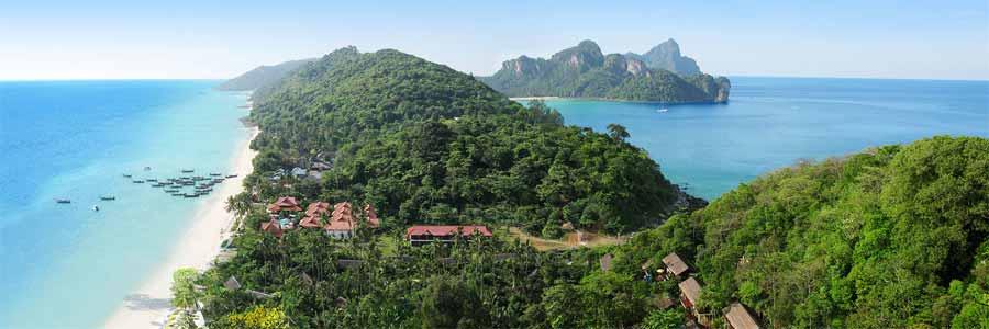 Zeavola Koh Phi Phi © Zeavola Resort
