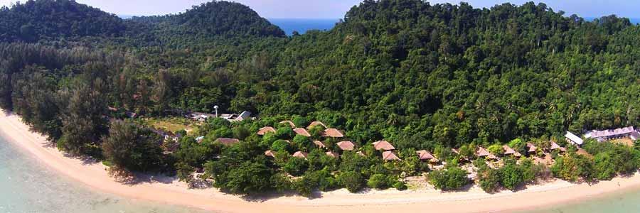 Sevenseas Resort © The Sevenseas Resort