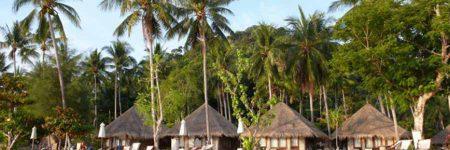 Thapwarin © Thapwarin Resort