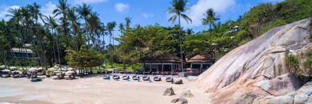 Banyan Tree Samui © Banyan Tree Hotels & Resorts