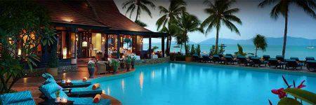 Bo Phut Samui © Bo Phut Resort & Spa Koh Samui