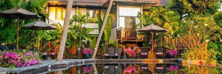 InterContinental Samui © InterContinental® Hotels Group