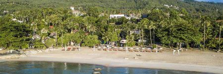 New Star Samui © New Star Beach Resort Samui
