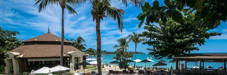Pavilion Samui © Pavilion Koh Samui Villas & Resort