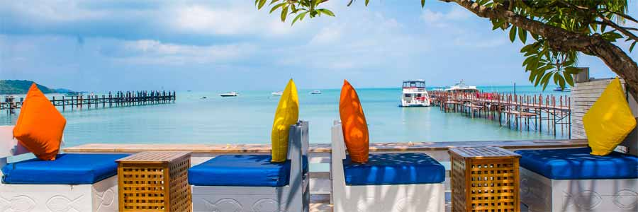 Punnpreeda Samui © Punnpreeda Beach Resort