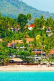 Sheraton Samui © Marriott International Inc
