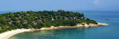 Six Senses Samui © Six Senses Hotels Resorts Spas